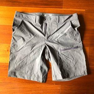 Mountain Hardware Metropass Bermuda Shorts